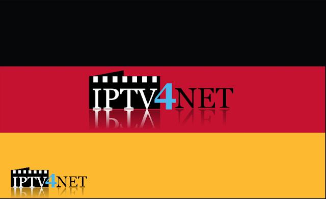 IPTV Free Germany M3u Playlist Channels 2019