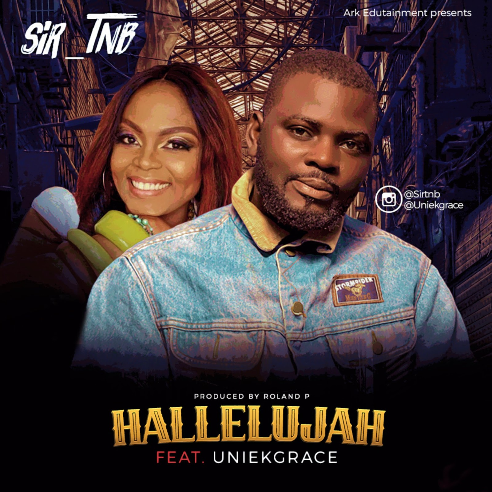 Sir Tnb - Hallelujah Mp3 Download