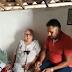 Idosa de 92 anos vive em situação desumana em Coronel João Sá/BA