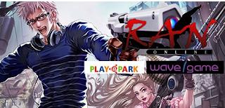RAN Online Indonesia di rilis kembali oleh Wavegame