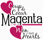 Coup de Coeur / Won our Hearts