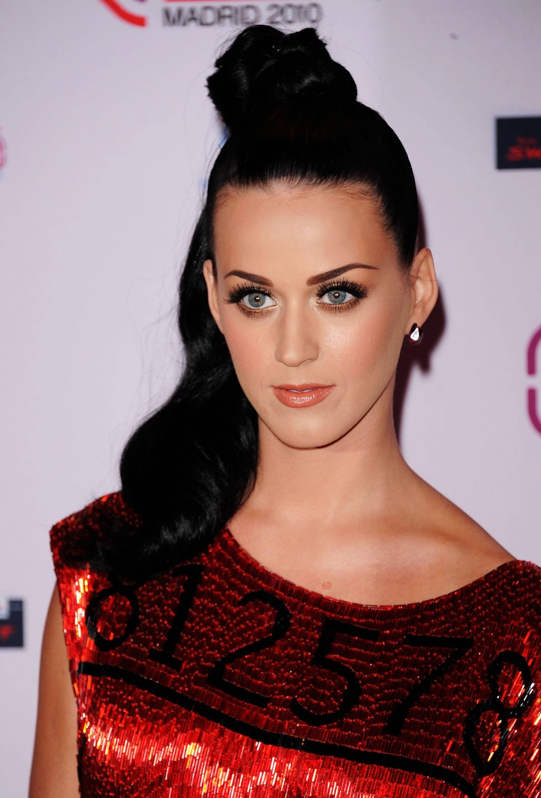 Pinterest Wallpaper Iphone Cute Katy Perry Katy Perry Updo