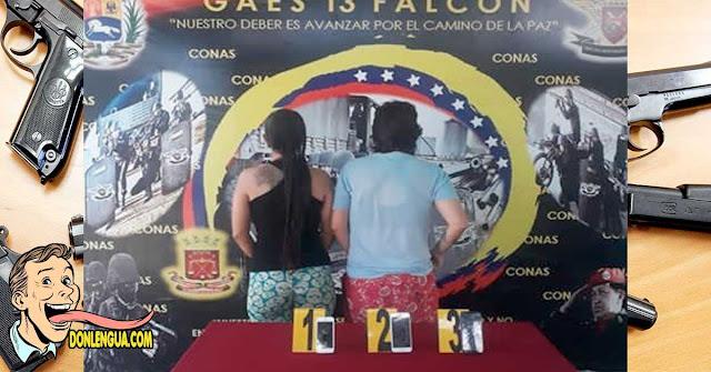 Dos detenidas por vender salvoconductos a 70 dólares