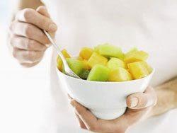 Ăn chay giúp giảm nguy cơ rối loạn đường ruột