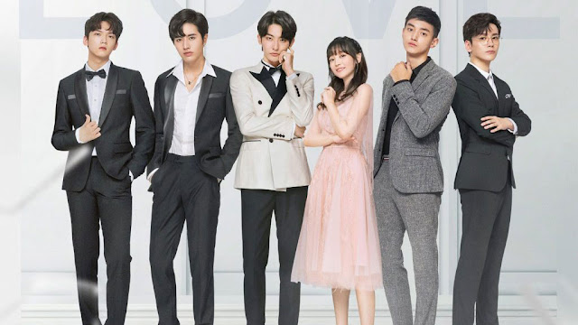 Download Drama Cina Fall in Love Batch Subtitle Indonesia