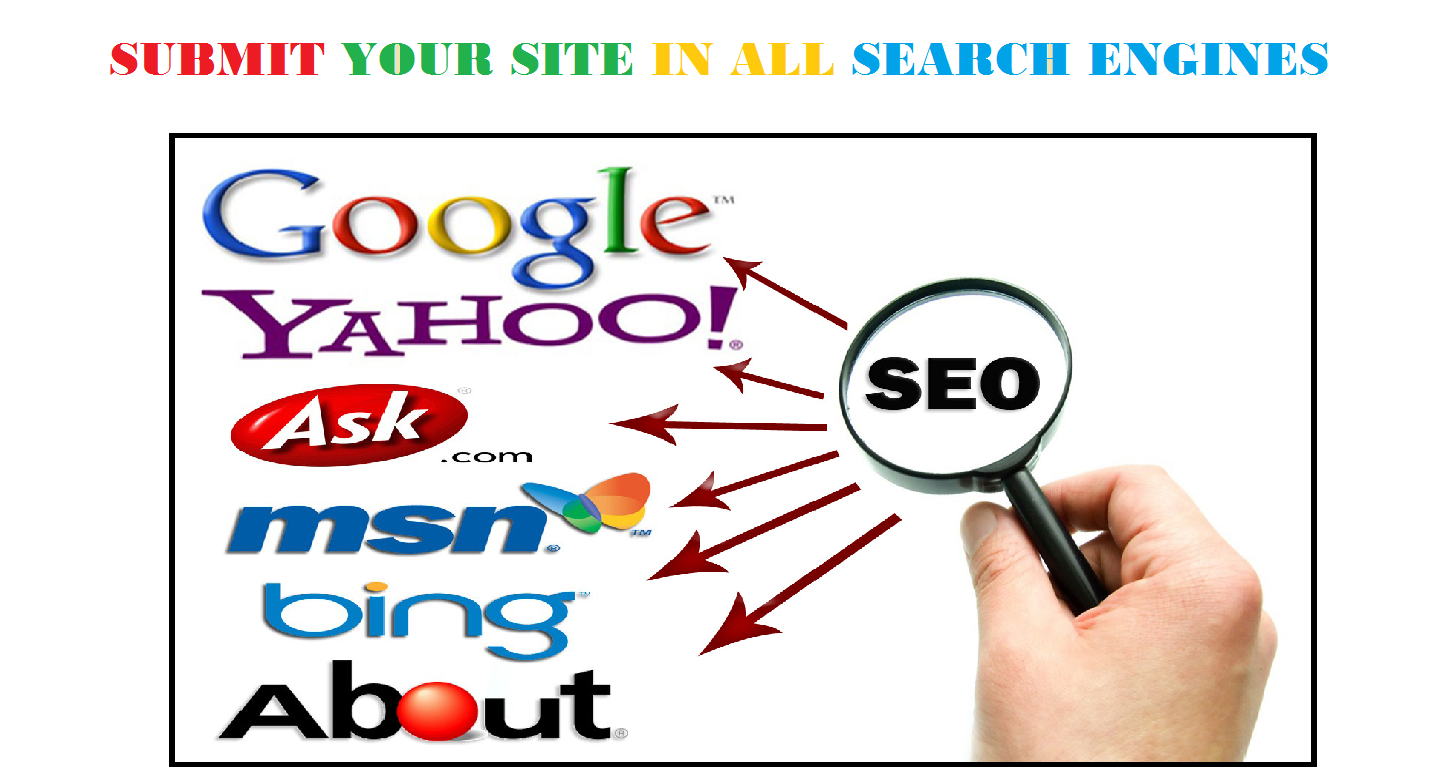 Tricks To Free Web Submission In All Search Engines
