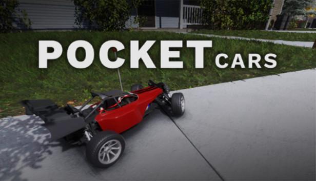 PocketCars تحميل مجانا