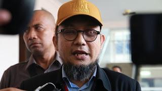 Penyerang Novel Baswedan Tertangkap, Pelaku Anggota Polri Aktif