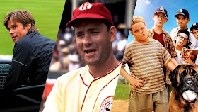 Back up for the best baseball movies on Netflix and other streaming services