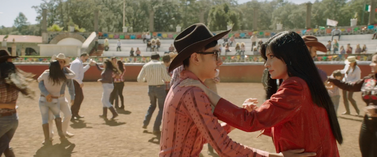 Me Gusta, pero me Asusta (2017) 1080p Latino captura 1