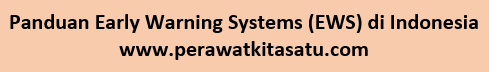 Panduan Early Warning Systems (EWS) di Indonesia