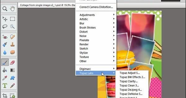 DesignEasy: Quick Install All Topaz Plugins in Photoshop