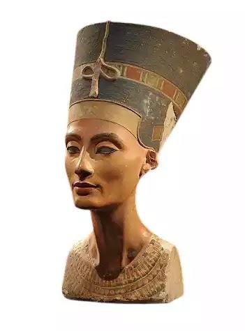 Ancient Egypt Nefertiti