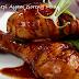 Resipi Ayam Goreng Madu Lazat