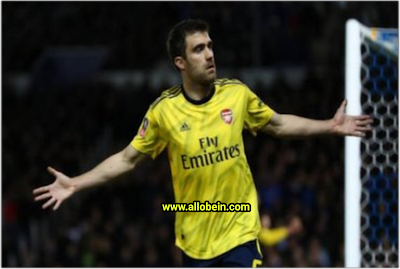 Arsenal announce the departure of its defender permanently