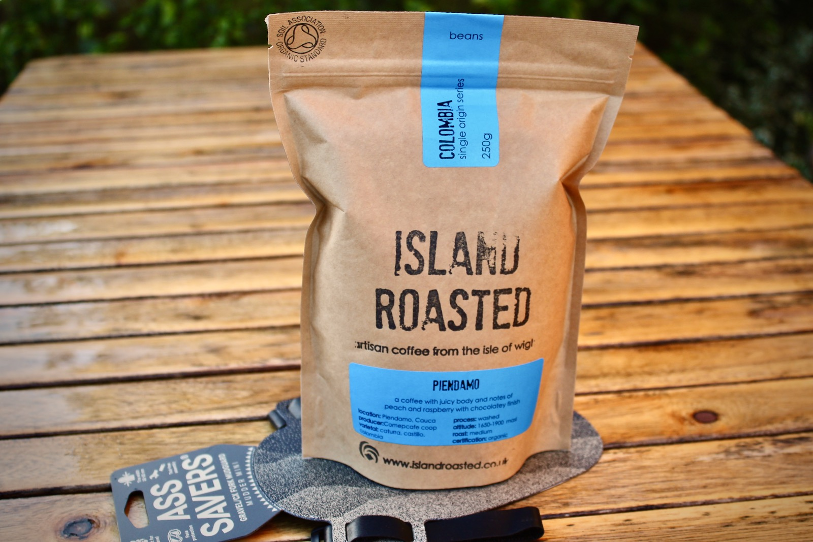Island Roasted Coffee