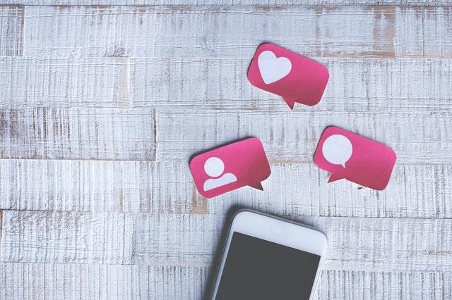 cara mengatasi tidak bisa like postingan instagram