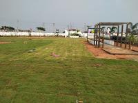 HMDA open plots@9999/- Near (just 3km) amazon and pharmacity