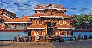 thiruvambady temple