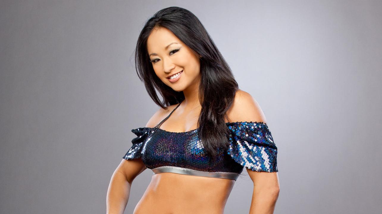 Gail Kim Hot Images wwe gail kim super srat   wrestling all stars