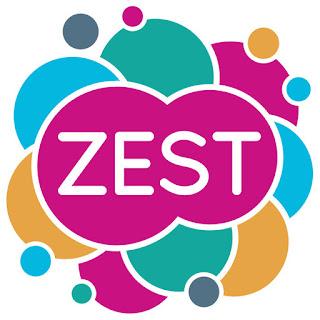Zest - Bombo