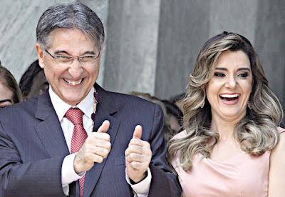Resultado de imagem para Pimentel libera emendas e espera que deputados votem a criação de fundos