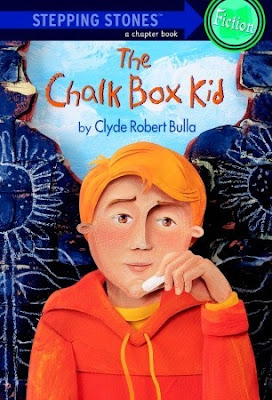 Learn about The Chalk Box Kid by Clyde Robert Bulla, an early chapter book for children, and how it can be used in the classroom.
