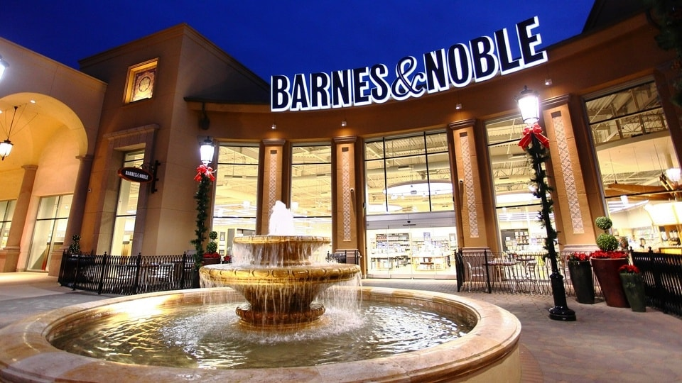 Barnes and Noble Hours Today | Nearest Locations ...