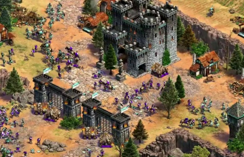 Download Game Age Of Empires Ii Definitive Edition Pc Repack Allgamepcworked