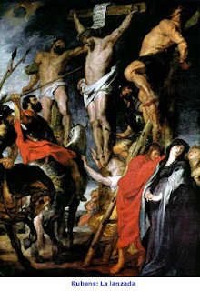 Rubens, La lanzada,