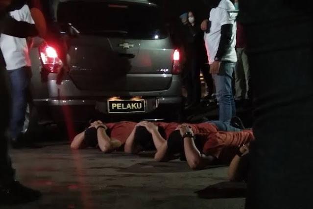 Ini Alasan Polisi Tidak Borgol 4 Laskar FPI yang Ditembak Mati