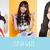 Meski Sudah Bukan Sister Group, Deretan Anggota AKB48 Group Ini Masih Follow Akun Medsos Member SNH48