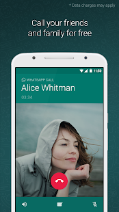WhatsApp Messenger Apk v2.20.114 Mod (Dark With Privacy) [Latest]