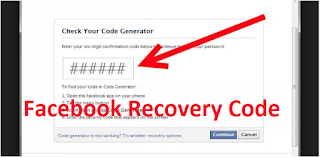 Facebook Recovery Simple Guide – Facebook Recovery Code for Friends | Facebook Recovery Account