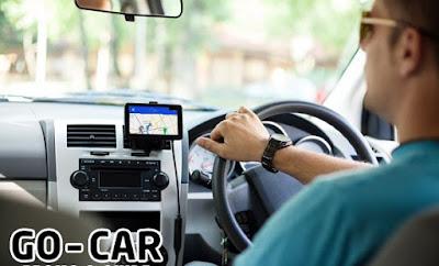 Pendaftaran Go-Car Jalur VVIP - Daftar Gocar Lewat SMS