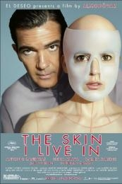 The Skin I Live In (La piel que habito) (2011)