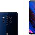Nokia 9 With 5 Camera Price & Specifications