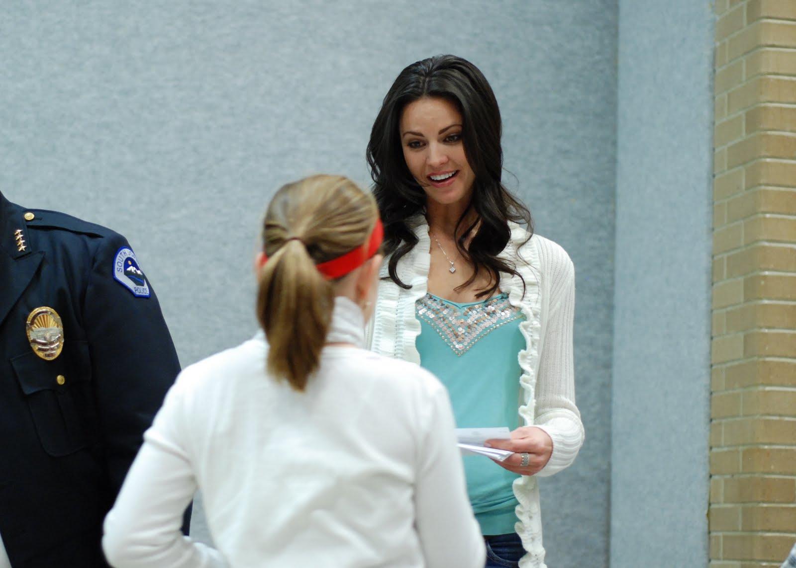 Miss Utah USA - Wikiwand