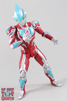 S.H. Figuarts Ultraman Ginga 26