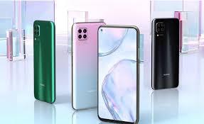 Huawei Nova 7 و Nova 7 SE و Nova 7 Pro
