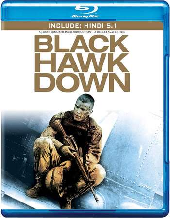 Black Hawk Down 2001 BluRay 720p 480p Dual Audio In Hindi
