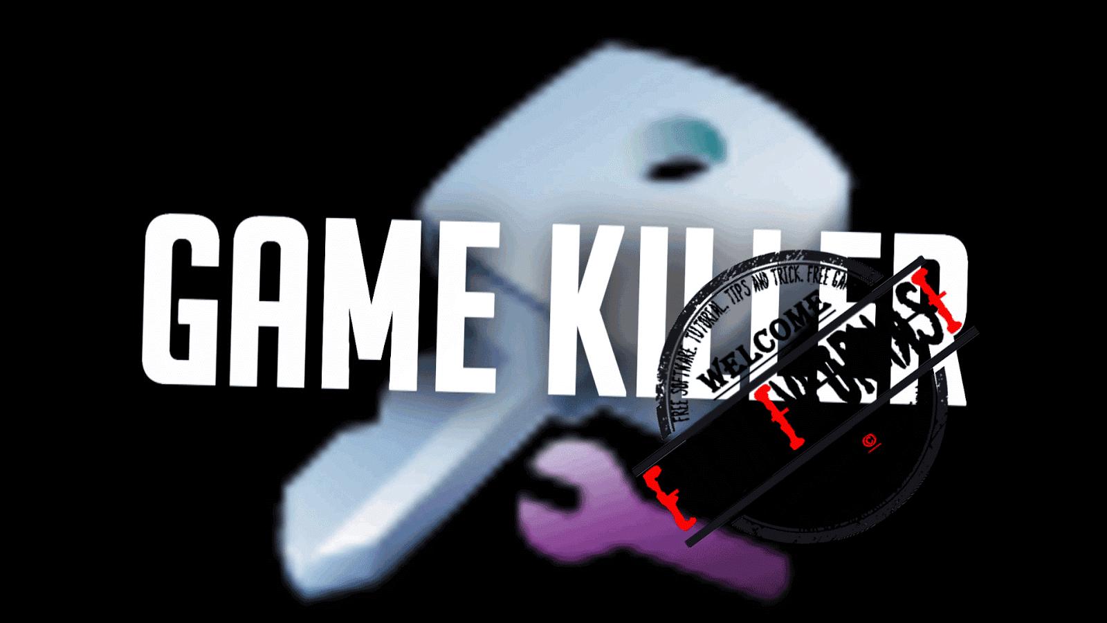 Download Game Hacker V3.1 Apk