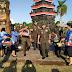 Ziarah Rombongan ke TMP Pancaka Tirta, Rasa Bakti dan Hormat di Hari Juang TNI AD