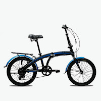 20 exotic 2026mx sepeda lipat