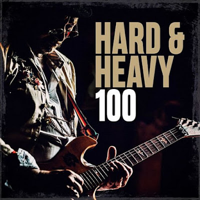 VA – Hard & Heavy 100 (2020) MP3 [320 kbps]