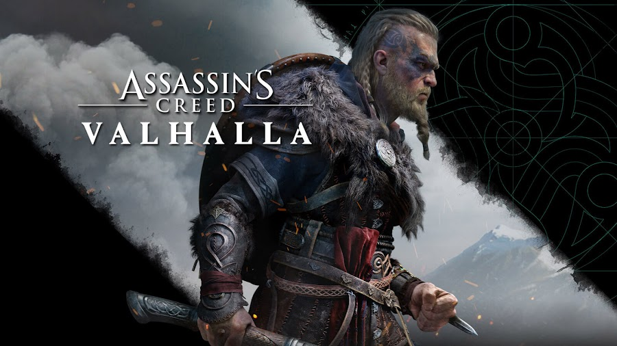 assassin's creed valhalla premiere trailer pc ps4 ps5 xb1 xsx viking warrior eivor action-adventure stealth game ubisoft