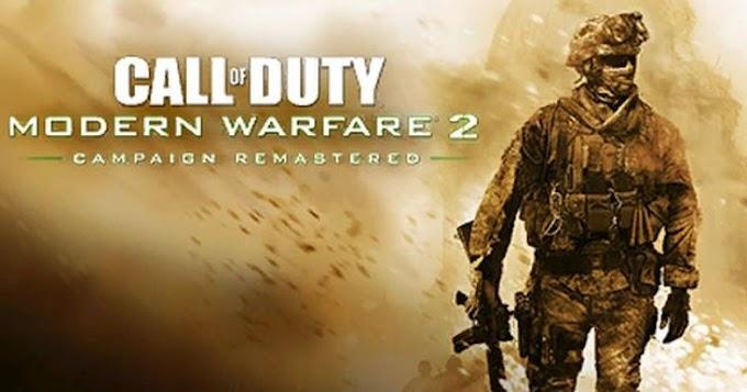 Call of Duty: Modern Warfare 2 Campaign Remastered Cerinte de sistem