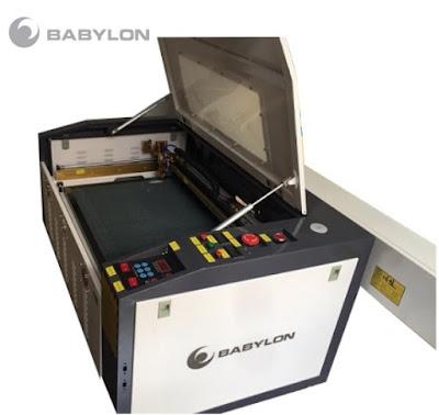 Máy cắt laser 9060 80w - 100w - 130w chất lượng