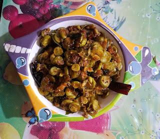dondakai fry recipe