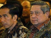Geram Sering Dituduh, Akhirnya Jokowi Angkat Bicara Terkait Tuduhan SBY Grasi Antasari Bermotif Politis